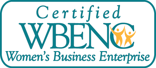 Certified Women's owned business